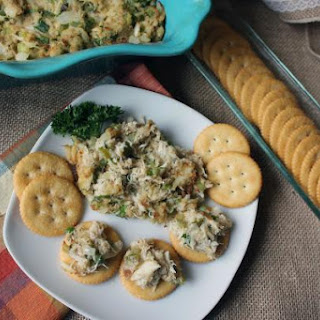 Baked Crab Dip Without Mayonnaise Recipes