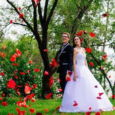 Wedding photographer Gene Oryx (geneoryx). Photo of 09.06.2014