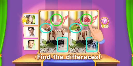 Differences online apklade screenshots 1