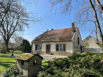 maison à Vosnon (10)