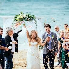 Wedding photographer Alex Brown (happywed). Photo of 30.04.2019