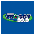 Froggy 99.9 icon