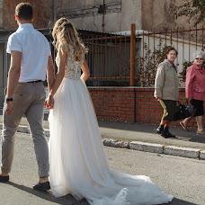 Wedding photographer Sergey Artyukhov (artyuhovphoto). Photo of 18.10.2018