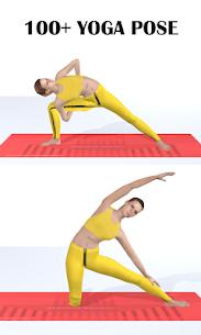 Yoga Home Workouts PREMIUM 4