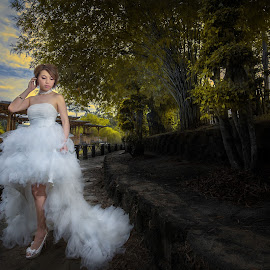 the one by JO Leong - Wedding Bride