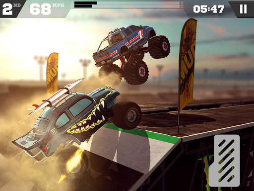 MMX Racing screenshot 10