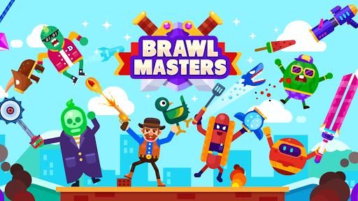 Brawl Masters ⚔️ 1.2.4 screenshots 1