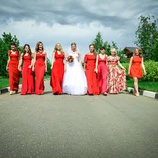 Wedding photographer Nataliya Botvineva (NataliB). Photo of 13.08.2014