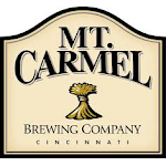 Logo for Mt. Carmel Brewing Company