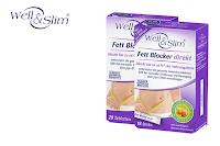 Angebot für Well & Slim Fett Blocker direkt und plus im Supermarkt - Well&Slim