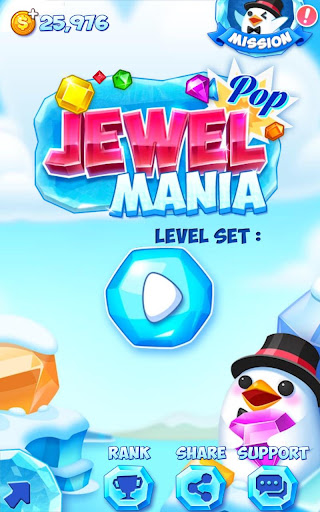 Jewel Pop Mania:Match 3 Puzzle  screenshots 12