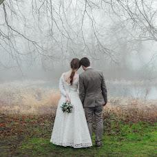Wedding photographer Sladjana Karvounis (sladjanakarvoun). Photo of 10.02.2017