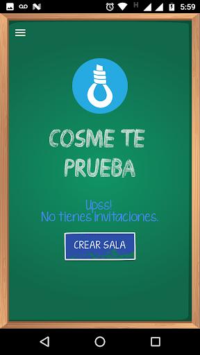 COSME TE PRUEBA 0.0.21 screenshots 2