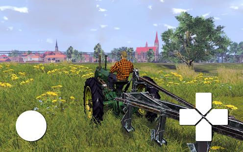 The Dynasty of Farmers - náhled