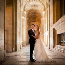 Wedding photographer Alexander Arenz (lifestyleweddin). Photo of 10.04.2015