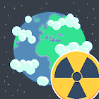 Reactor - Idle Tycoon. Energy Business Manager. icon