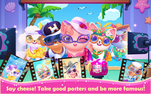 Talented Pet Beach Show 1.0 Paidproapk.com 2