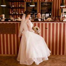 Wedding photographer Miro Kuruc (FotografUM). Photo of 11.10.2016