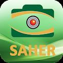 Saher Saudi Traffic Violations icon