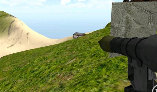 BATTLE OPS ROYAL Strike Survival Online Fps 2.1 Screenshots 8