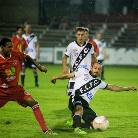 Ferro Carril 0 - Universitario 0: falta juego (2a Fecha 3a Rueda 2017)