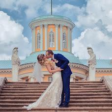 Wedding photographer Aleksandr Shapunov (Ashpunt). Photo of 25.08.2016
