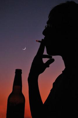 Vizi al tramonto di silvia_bobo