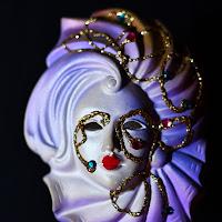 Carnevale di porcellana di