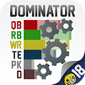 Footballguys Fantasy Football Draft Dominator 2018 icon