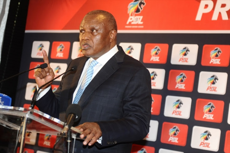 The PSL, which is chaired by Irvin Khoza, has had to push back the penultimate block of the fixtures for the season due to the general national elections.