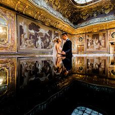 Wedding photographer Andrey Zhulay (Juice). Photo of 04.10.2017