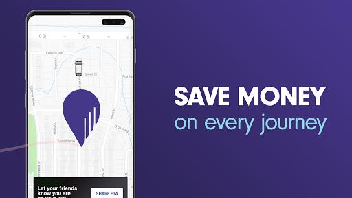Freebird Get cash back & rewards on your rideshare 7.4 screenshots 5