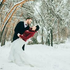 Wedding photographer Dmitriy Matviec (Tonkamoto). Photo of 04.03.2016