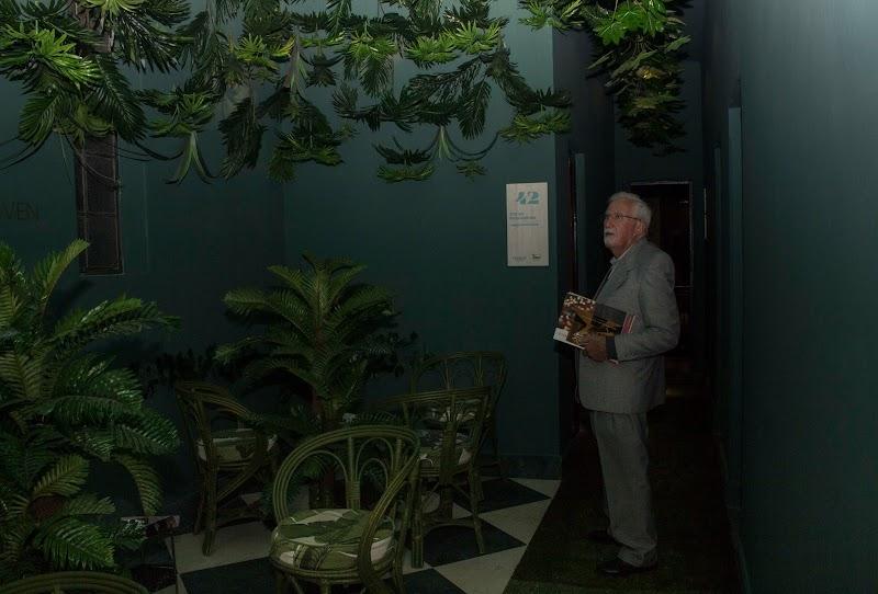 Casa FOA 2016 - Pausa Paisajismo - James Boyd Niven