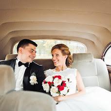 Wedding photographer Marta Kounen (Marta-mywed). Photo of 06.09.2015