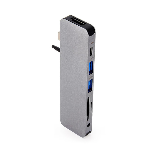 Bộ-chia-Hub-USB-C-Hyperdrive-Solo-7in-1-GN21D-GR-(Xám).jpg