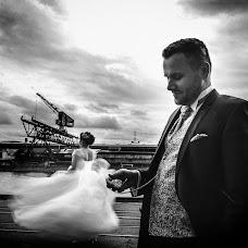 Wedding photographer Wassili Jungblut (youandme). Photo of 12.10.2017