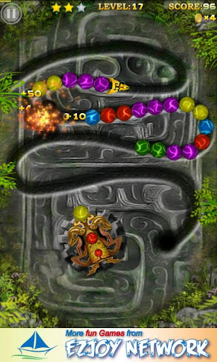 Marble Blast 2 screenshot 3