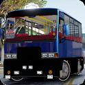 Minibus Driver - Realistic City Simulator icon