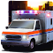 Ambulance Rescue Off road Driver: Heli Simulator file APK Free for PC, smart TV Download