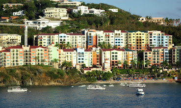Photo: Frenchman's Cove-Marriott Timeshares in STT
