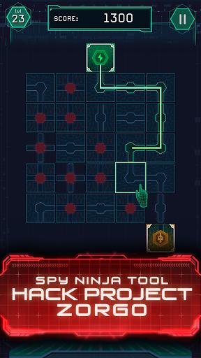 Spy Ninja Network - Chad & Vy 0.6 app download 3