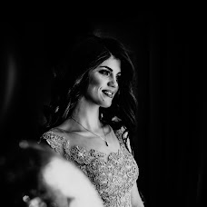 Wedding photographer Yura Danilovich (Danylovych). Photo of 04.01.2019