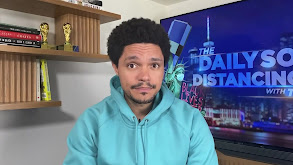 The Daily Social Distancing Show - September 14, 2020 thumbnail