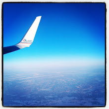 Photo: En #AmericanAirlines rumbo #Dallas