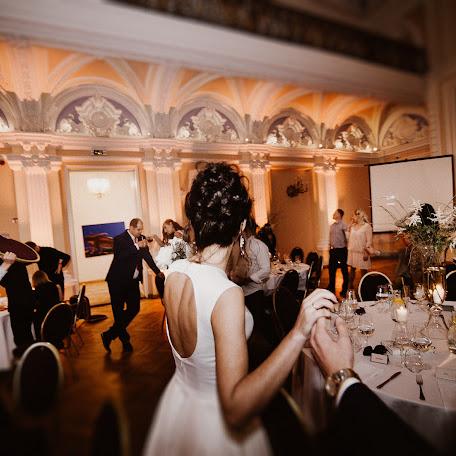 Wedding photographer Nerijus Janu (NerijusJanu). Photo of 09.12.2017
