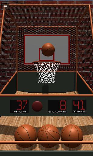 Quick Hoops Basketball - Free 1.9 screenshots 2
