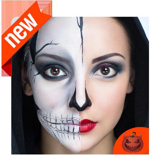 Halloween Montage Photo Editor Aplicații Pe Google Play