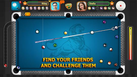 Billiards Pool Arena 2.2.7 APK Mod Latest Version 1