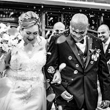Wedding photographer Francisco Teran (fteranp). Photo of 10.09.2018